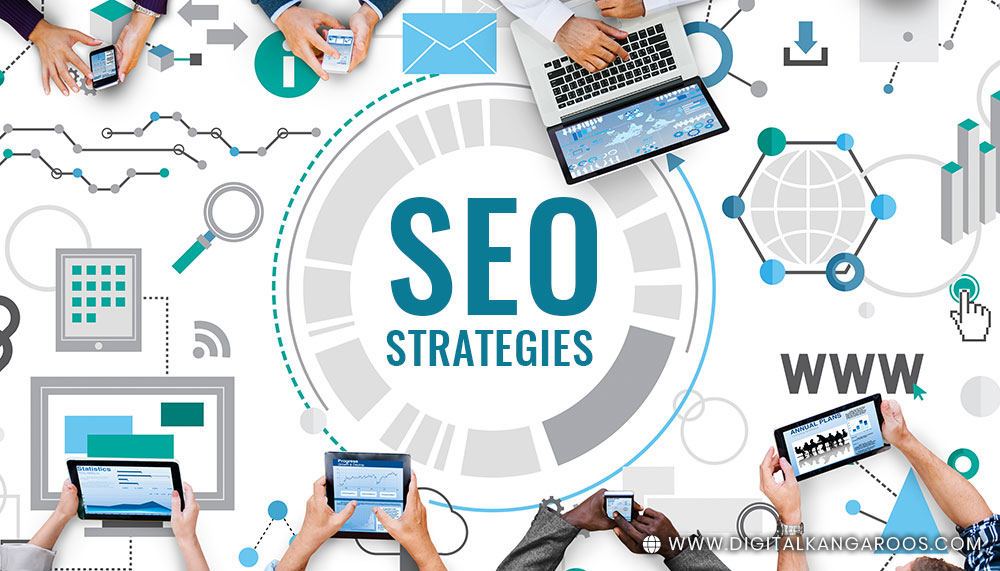 Effective and Evergreen SEO strategies