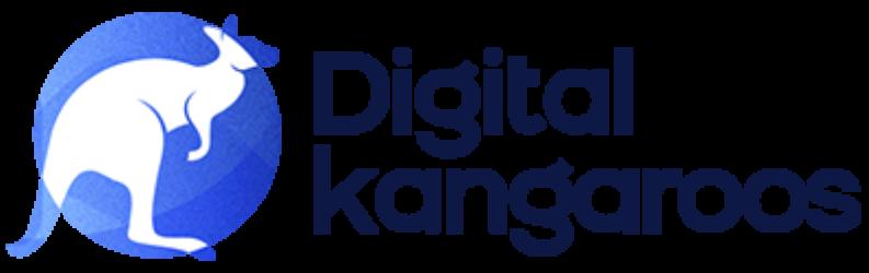 Digital Kangaroos – Best Digital Marketing & Web Development Agency in Punjab- India