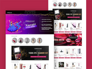 Makeover Professional