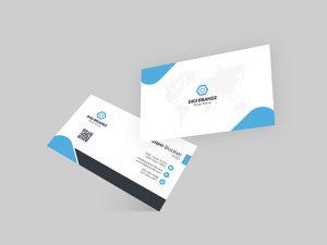 Digi Brandz Business Card